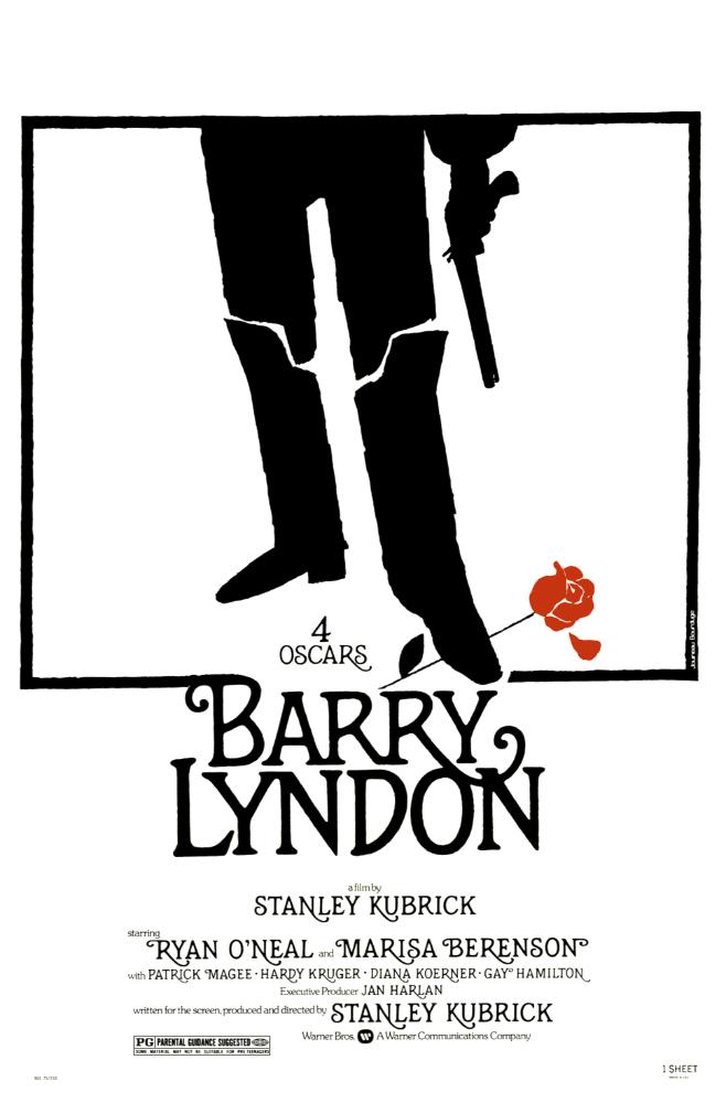 Photo of Barry Lyndon