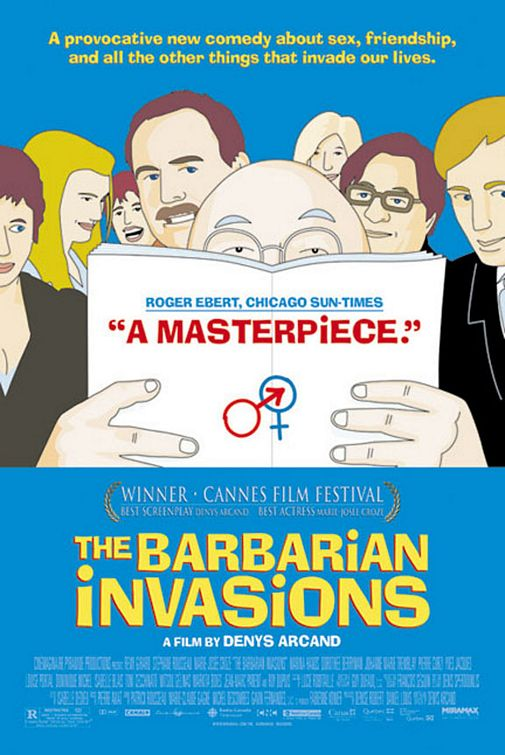 Photo of Les invasions barbares