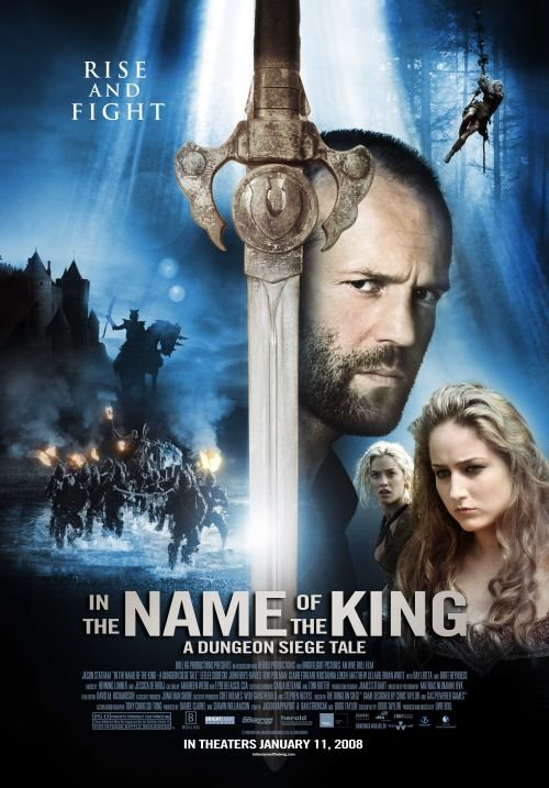 Photo of In the Name of the King: A Dungeon Siege Tale