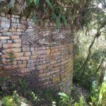 Chachapoyas Ruines de Purumacho