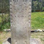Chavín de Huantar Estela Raymondi