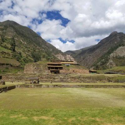 Chavín de Huántar, l'un des plus anciens temples oraculaires du monde