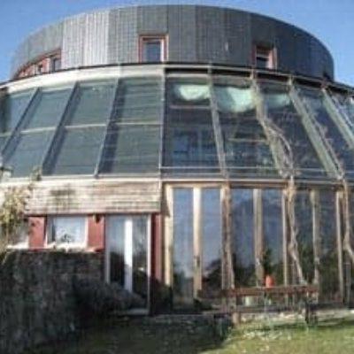 Clé de Sol, une maison écologique sans fausse note