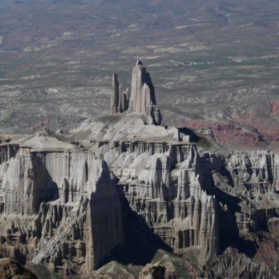 Canyon Tutayoj : la grande aventure pour voir des petits hommes