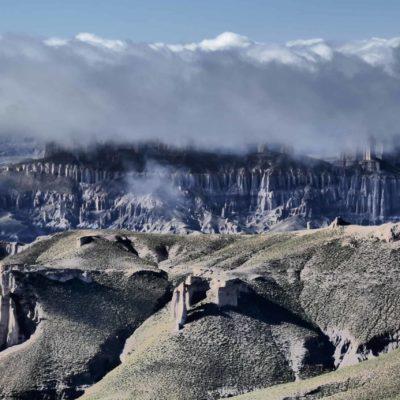Daniel Chappuis, un viticulteur entré dans la légende en Bolivie