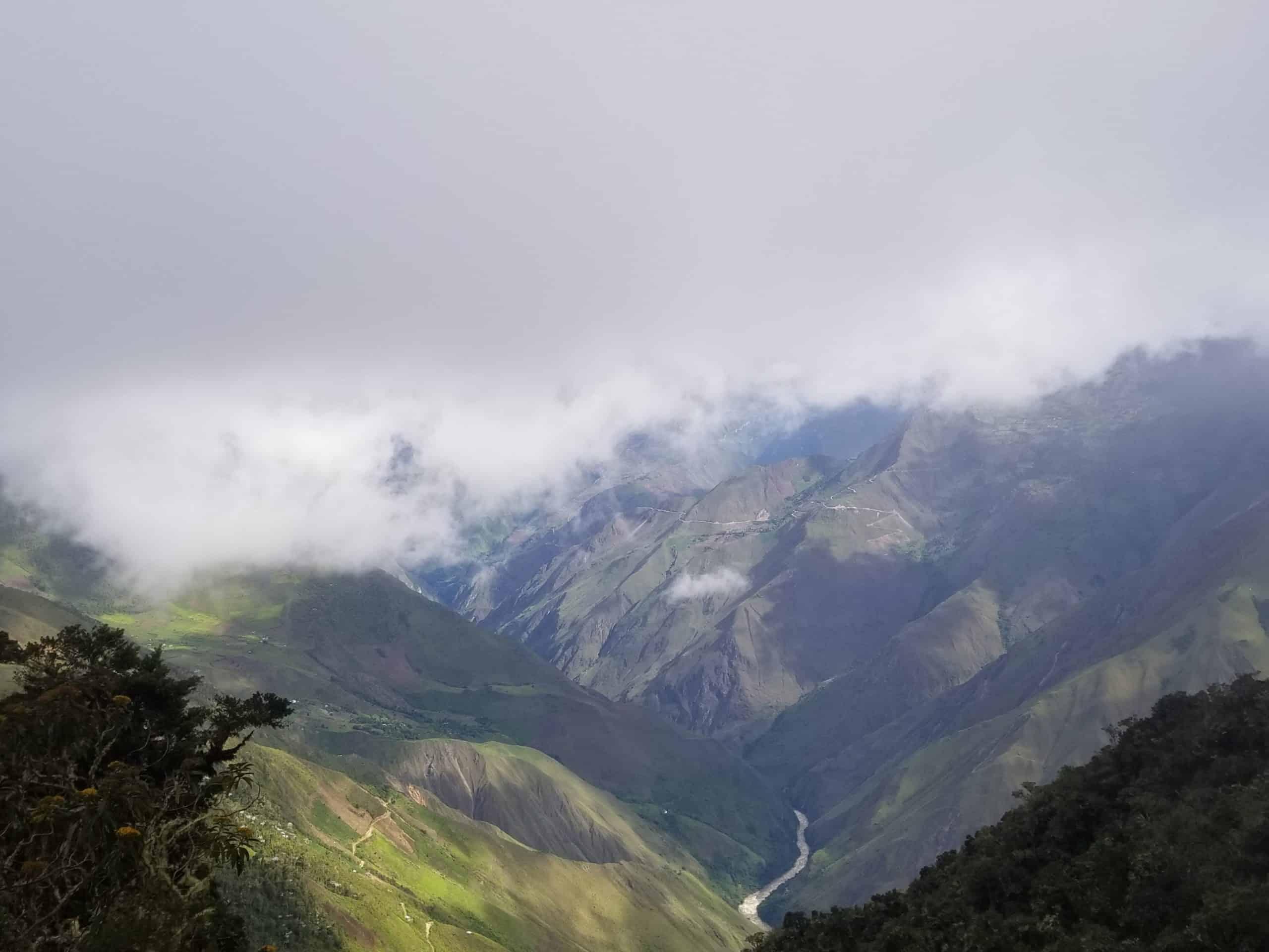 Huanacaure, histoire d'une découverte manquée