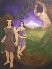 Les légendes des origines des Incas