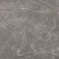 Maria Reiche, la folle du désert qui amena l'abondance à Nazca