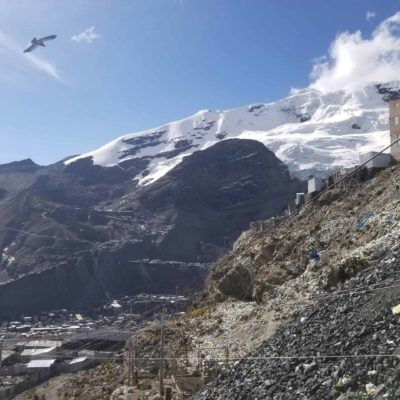 Vicios y fiebre del oro en la ciudad más alta del mundo, La Rinconada