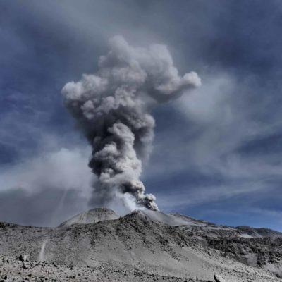 Sa majesté Sabancaya, rencontre du troisième type avec un volcan actif