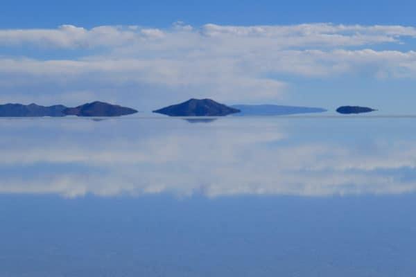 Le lithium au Salar d'Uyuni, l'une des plus grandes merveilles du monde menacée