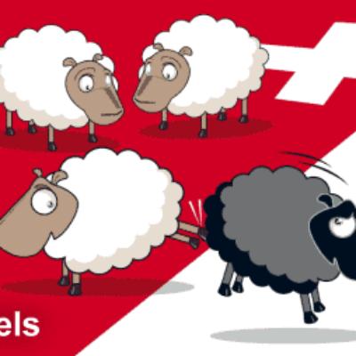 Initiative populaire fédérale «Pour le renvoi des étrangers criminels» – bannissement à la Suisse