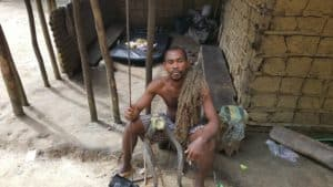 Baka du Cameroun