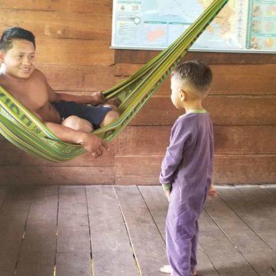 La cosmovision des Bribris du Costa Rica