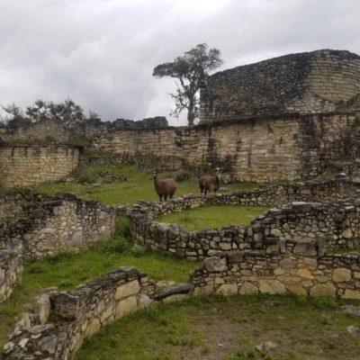 Visiter les beautés de Chachapoyas, Amazonas, Pérou