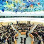 Syrie: Vote en faveur l'établissement d'une commission d'enquête au Conseil des droits de l'homme