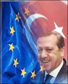 L'épicier turc : Ankara et l'UE
