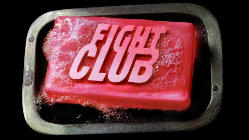Image promotionnelle du film Fight Club de David Fincher