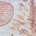Peintures de mains 2e niveau Cerro Azul Guaviare