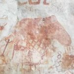 Peintures rupestres du Cerro El Raudal du Guaviare