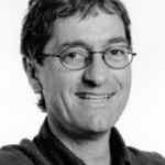 Hubert Zurkinden portrait
