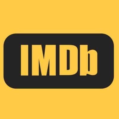 Avoir l'IMDb à la maison