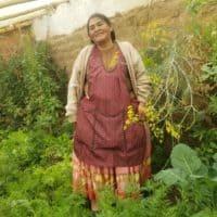 La libération et la sécurité passent par l'agriculture urbaine en Bolivie