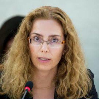 L'ambassadrice Laura Dupuy Lasserre rappelle au Bahrein l'importance de protéger les défenseurs de droits de l'homme