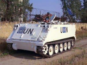 ONU, UE, et opérations de maintien de la paix