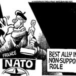 NATO french ally