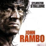 Poster de John Rambo