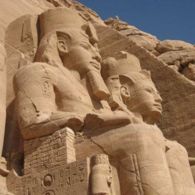 Pharaons et Egypte moderne
