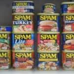 Boites de spam