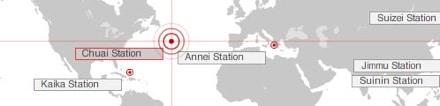 station cloverfield