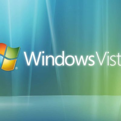 C'est quoi un OS ? – Windows Vista sans virus, et un pan industriel s'effondre