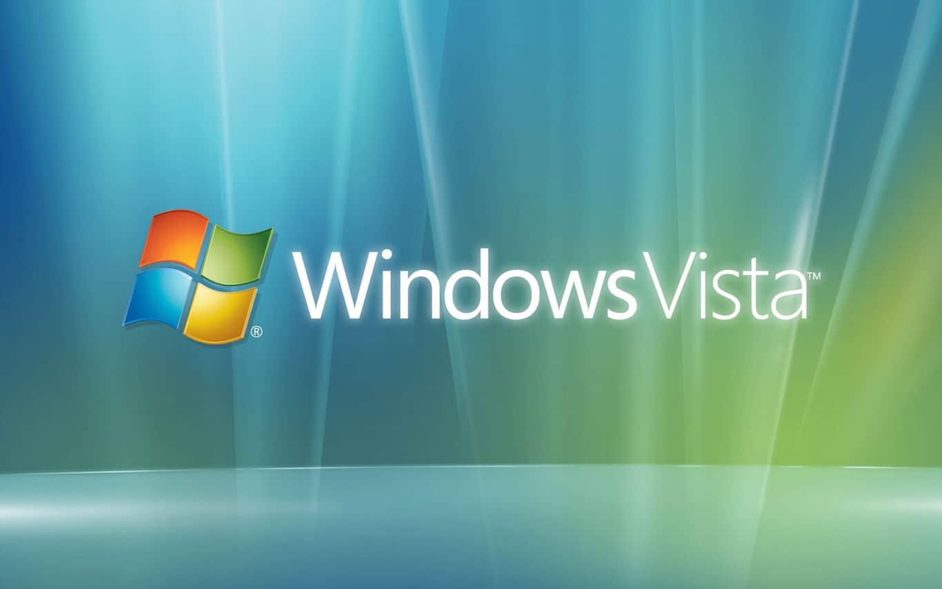 C'est quoi un OS ? – Windows Vista sans virus, et un pan industriel s'effondre