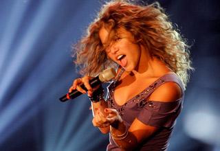 Concert de Shakira