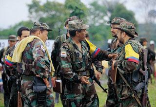 Secratariat des FARC